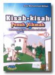 Buku Kisah-Kisah Penuh Hikmah Untuk Anak Sholih Dan Sholihah Seri 2
