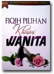 Buku Fiqih Pilihan Khusus Wanita