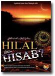 Buku Hilal Atau Hisab?