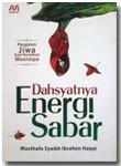 Buku Dahsyatnya Energi Sabar