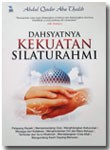 Buku Dahsyatnya Kekuatan Silaturahmi