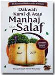 Buku Dakwah Kami Di Atas Manhaj Salaf