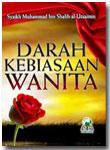 Buku Darah Kebiasaan Wanita