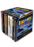 Paket Discovery Islam Atlas Sejarah Dan Ilmu Islam