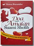Buku Saku Doa Dan Amalan Suami Sholih