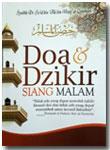 Buku Saku Doa Dan Dzikir Siang Malam