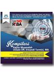 DVD MP3 Kompilasi Kajian Muamalah DR. Erwandi Tarmizi, MA
