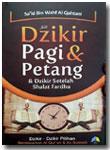 Buku Saku Dzikir Pagi Petang Dzikir Setelah Shalat Fardhu