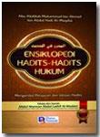 Buku Ensiklopedi Hadits-Hadits Hukum