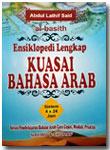 Buku Ensiklopedi Lengkap Kuasai Bahasa Arab