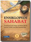 Buku Ensiklopedi Sahabat Biografi Dan Profil Para Sahabat