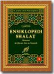 Buku Ensiklopedi Shalat