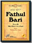 Buku Fathul Bari Syarah Shahih Al-Bukhari