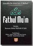 Buku Fathul Mu'in Fikih Lengkap Madzhab Syafii