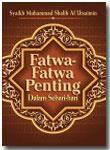Buku Fatwa-Fatwa Penting Dalam Sehari-Hari