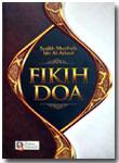 Buku Fikih Doa