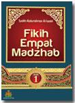 Buku Fikih Empat Madzhab