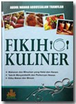 Buku Fikih Kuliner