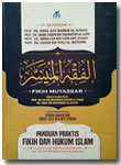 Buku Fikih Muyassar Panduan Praktis Fikih Dan Hukum Islam
