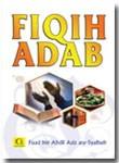 Buku Fiqih Adab