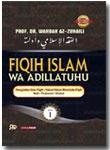 Buku Fiqih Islam Wa Adillatuhu