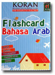Flashcard Bahasa Arab Seri 01 25 Pcs