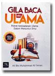 Buku Gila Baca Ala Ulama
