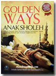Buku Golden Ways Anak Sholeh