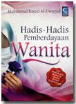 Buku Hadits-Hadits Pemberdayaan Wanita