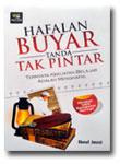 Buku Hafalan Buyar Tanda Tak Pintar