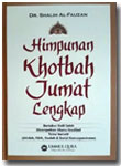 Buku Himpunan Khotbah Jum'at Lengkap