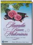 Buku Ibunda Kaum Mukminin Potret Indah Kehidupan Istri Nabi