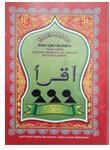 Buku Iqro Klasikal Cara Cepat Belajar Membaca Al-Qur'an