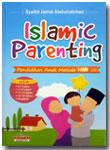 Buku Islamic Parenting Pendidikan Anak Metode Nabi