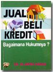 Buku Jual Beli Kredit Bagaimana Hukumnya