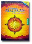Video DVD Juz 29 & Surat Pilihan Muhammad Toha Al Junayd
