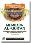 Buku Saku Keutamaan Dan Pahala Besar Membaca Al-Qur'an