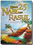 Buku Anak Kisah 25 Nabi Dan Rasul Dan Nabi Lain