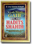 Buku Kisah-Kisah Gaib Dalam Hadits Shahih