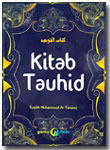 Buku Kitab Tauhid Syaikh Muhammad At-Tamimi