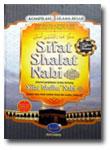 Buku Kompilasi 3 Ulama Besar Sifat Shalat Nabi