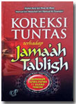 Buku Koreksi Tuntas Terhadap Jamaah Tabligh