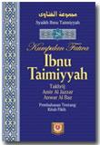Buku Kumpulan Fatwa Ibnu Taimiyah Edisi Lengkap