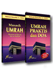 Buku Manasik Umrah Umrah Praktis Dan Doa