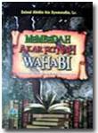 Buku Membedah Akar Fitnah Wahabi