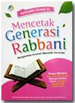 Buku Mencetak Generasi Rabbani Pendidikan Generasi