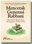 Buku Mencetak Generasi Rabbani