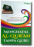 Buku Mengahfal Al-Qur'an Tanpa Guru