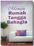 Buku Menuju Rumah Tangga Bahagia