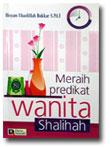 meraih predikat wanita shalihah buku